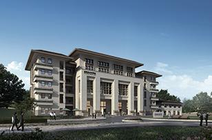 南湖互联网金融学院